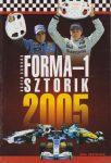 Forma-1 Sztorik 2005