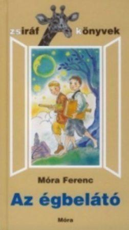Az égbelátó - Zsiráf könyvek