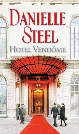 Danielle Steel - Hotel Vendome