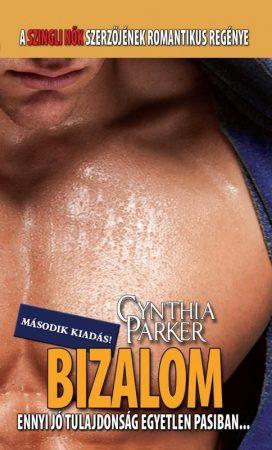 Cynthia Parker - Bizalom