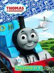 Thomas a gőzmozdony Nagykönyve 6. ANTIKVÁR