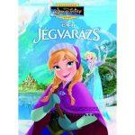 Jégvarázs-Klasszikus Walt Disney ANTIKVÁR