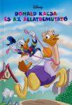 Donald kacsa és az állatbemutató - Disney Könyvklub