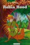 Robin Hood - Disney Könyvklub