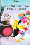 A pingvin, aki nem bírta a hideget - Disney Könyvklub