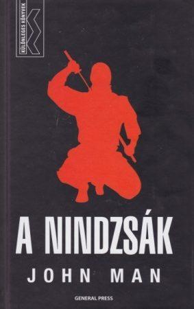 A nindzsák