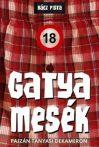 Gatya Mesék - Pajzán tanyasi dekameron