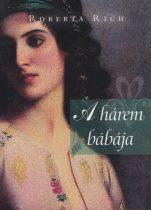 Roberta Rich - A hárem bábája (A velencei bába 2.)
