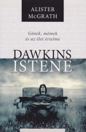 Alister E. McGrath - Dawkins Istene