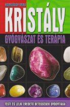 Komlóssy Vera - Kristály gyógyászat és terápia