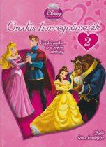 Barbara Bazaldua - Csodás hercegnőmesék 2. - Jó állapotú antikvár