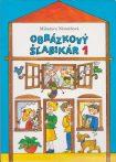 Obrázkovy Slabikár -Szlovák nyelvkönyv 1.o - Antikvár