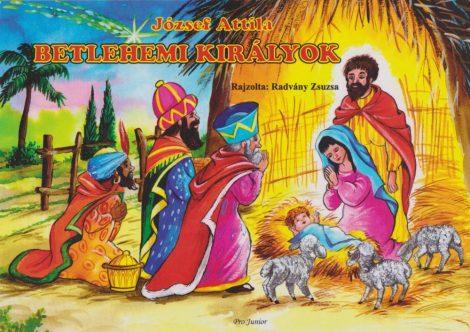 Betlehemi királyok - Leporello