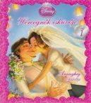 Walt Disney – Aranyhaj esküvője (Hercegnők esküvője 1.) - Antikvár