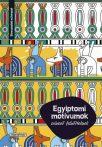 Egyiptomi motívumok - Színező felnőtteknek