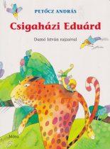Petőcz András - Csigaházi Eduárd