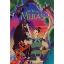 Walt Disney: Mulán