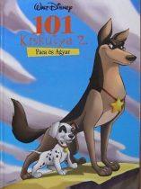 101 kiskutya 2.  - Paca és Agyar - Disney