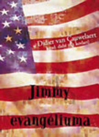 Didier van Cauwelaert: Jimmy evangéliuma