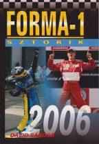 Forma-1 Sztorik 2006