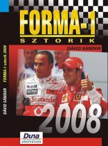 Forma-1 Sztorik 2008