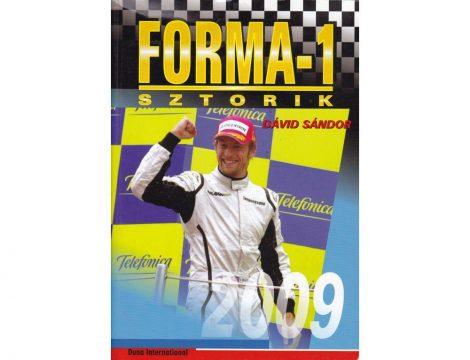 Forma-1 sztorik 2009
