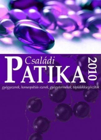 Családi Patika - gyógyszerek, homeopátiás szerek, gyógytermékek, táplálékkiegészítők