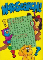 Wordsearch! - Antikvár