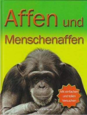 Affen und Menschenaffen