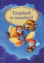 Luzsi Margó - Mesélj nekem törpékről és manókról (Mesélj nekem 10.)