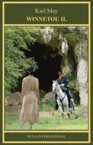 Karl May - Winnetou II. - Jó állapotú antikvár