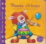 Mesés cirkusz-Antikvár