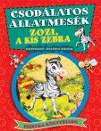 Zozi, a kis zebra
