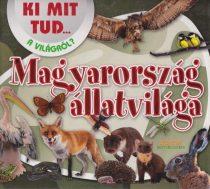 Ki mit tud… a világról? – Magyarország állatvilága