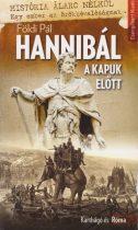 Földi Pál - Hannibál a kapuk előtt - Antikvár könyvritkaság