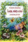 Füzesi Zsuzsa - Lusta, mint a cica / hasonlatok