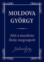 Moldova György: Akit a mozdony füstje megcsapott…
