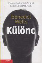 Benedict Wells - Különc - Antikvár