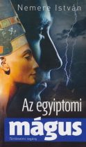 Nemere István - Az egyiptomi mágus