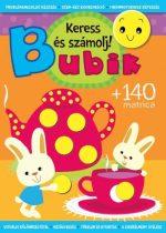 Bubik - Keress és számolj!