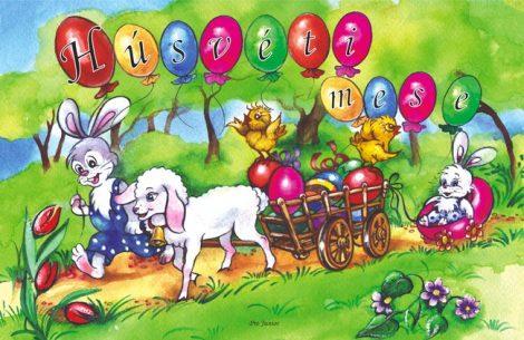 Húsvéti mese