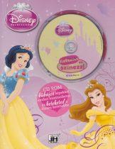 Disney hercegnők - Kattints és színezz! - Antikvár