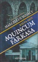 Marcellus Mihály - Aquincum farkasa (Pannonia Romanum 2.)