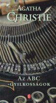 Agatha Christie - Az ABC-gyilkosságok