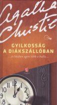 Agatha Christie - Gyilkosság a diákszállóban