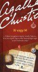 N vagy M - Agatha Christie