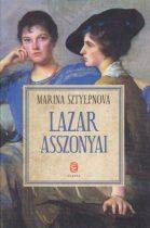 Marina Sztyepnova - Lazar asszonyai