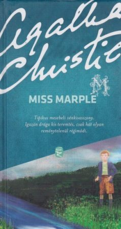 Agatha Christie - Miss Marple