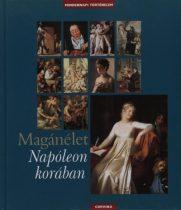 Boris Danzer-Kantof -  Magánélet Napóleon korában