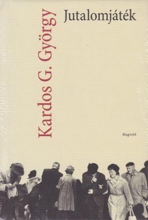 Jutalomjáték - Kardos G. György
